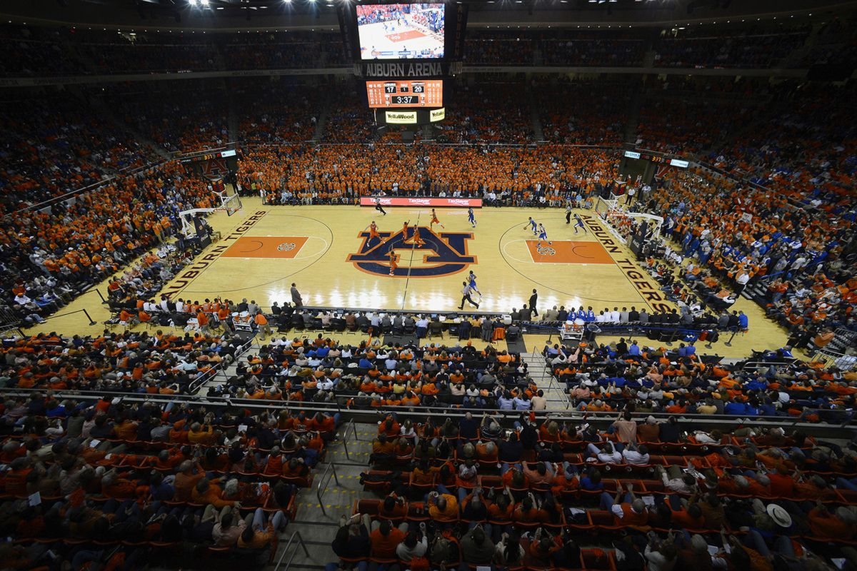 State Of The Program Basketball College And Magnolia