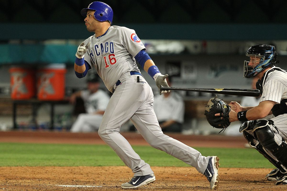 Is Aramis Ramirez the answer to one of the Angels' problems?