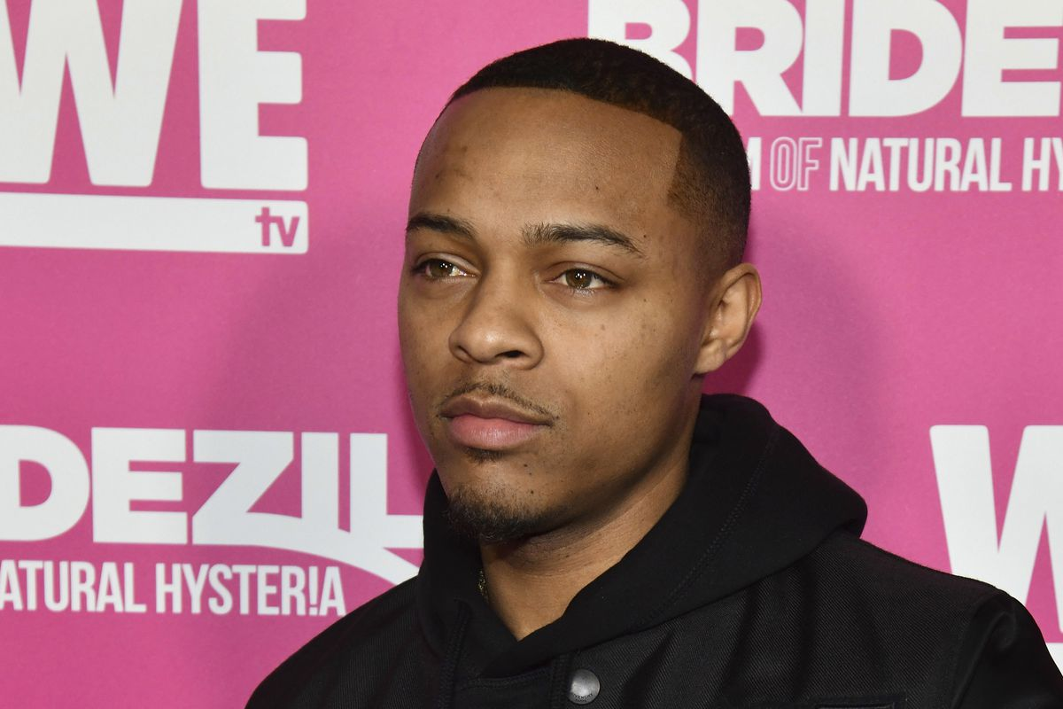 """Bow Wow attends WE TV's """"Bridezillas"""" Season 11 premiere party in 2018, in New York."""