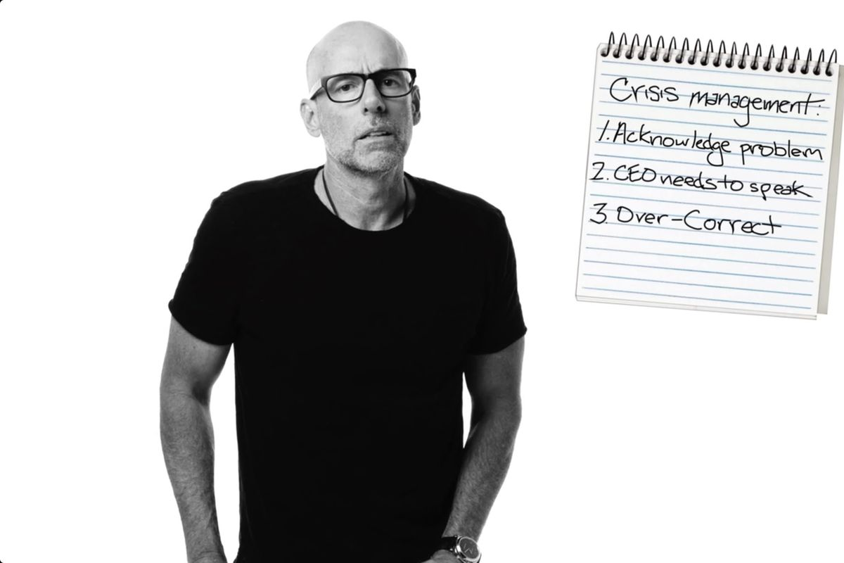 ae5651939e4 Full transcript  NYU business school professor and L2 founder Scott  Galloway on Recode Decode. ""