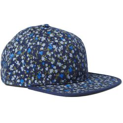"""<strong>Saturdays Surf NYC</strong> Canyon Floral Print Baseball Cap in Navy, <a href=""""http://www.saturdaysnyc.com/item/canyon-floral"""">$40</a>"""