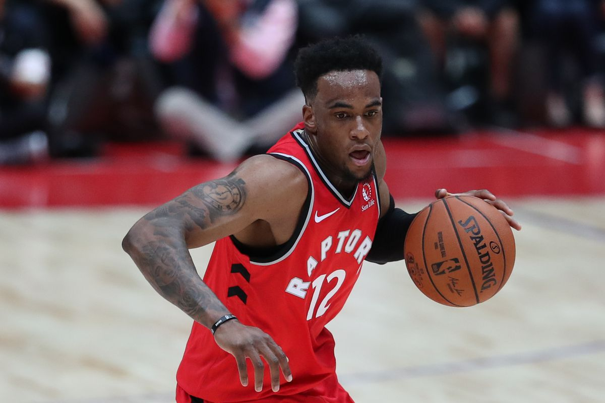NBA Report: Raptors convert Oshae Brissett to two-way contract with 905