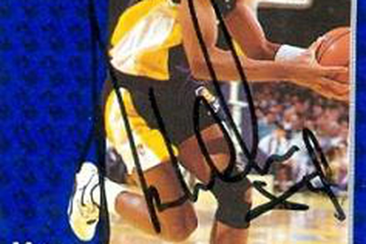 Micheal Williams may be one of the most under appreciated point guards in Pacers history.