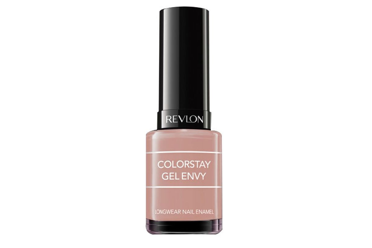 Revlon ColorStay Gel Envy Longwear Nail Enamel in Perfect Pair