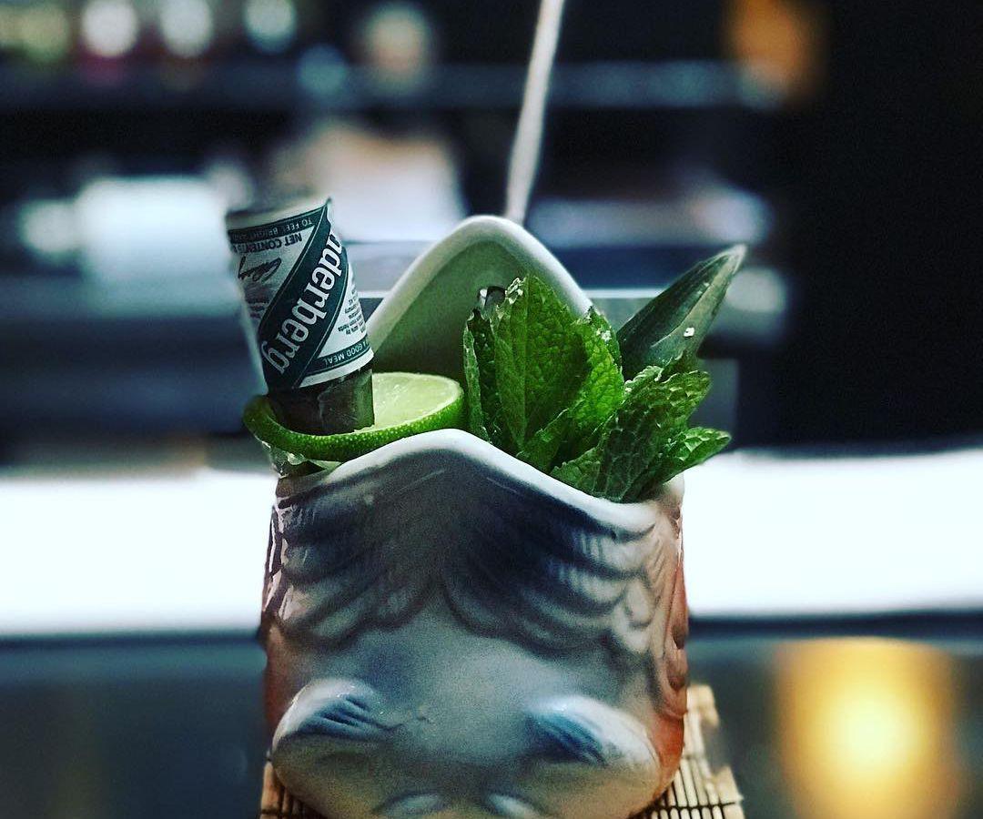Boston's Best Tiki Bars
