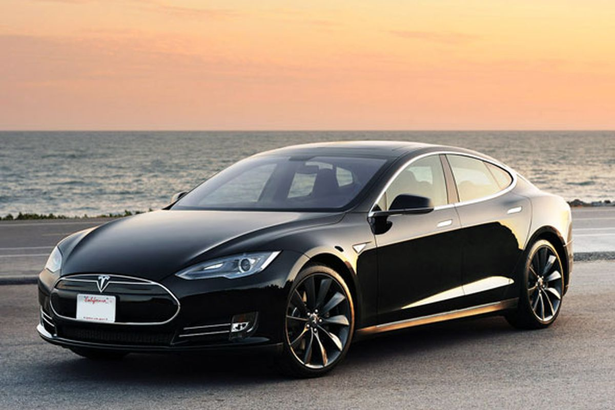 Tesla Sales Will Be Banned In New Jersey Starting April The