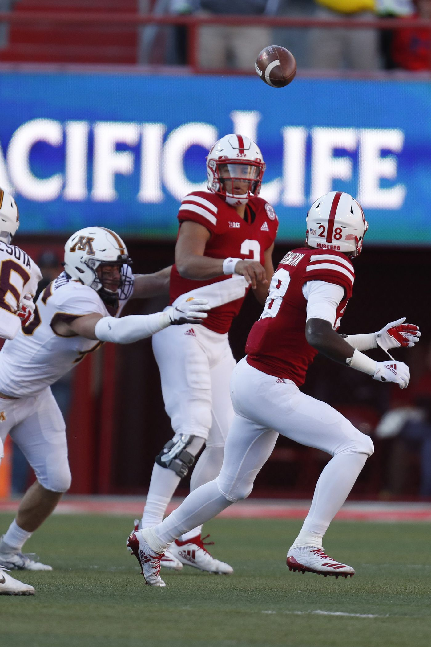 2019 Nebraska Football Position Breakdown: RUNNING BACKS Dedrick