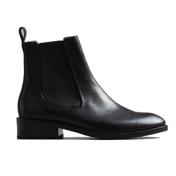 Vagabond Ava Chelsea Boot, $190