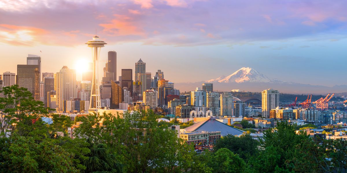 The Ultimate Visitor's Guide to Eating in Seattle