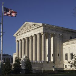 """Last week, the Supreme Court heard oral arguments for a case that could fundamentally reshape U.S. privacy laws — and current interpretations of a constitutional amendment. Carpenter v. United States contests a key interpretation of the Fourth Amendment called the """"third-party doctrine."""" This legal theory holds that people have """"no reasonable expectation of privacy"""" when they voluntarily provide personal information to a third party such as a phone company, internet provider or bank."""