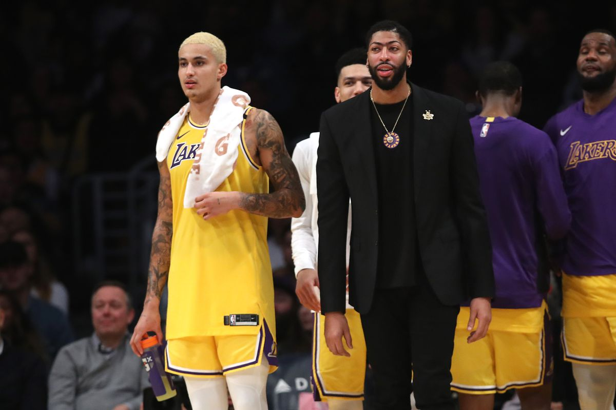 Lakers Vs Celtics Preview Game Thread Starting Time And