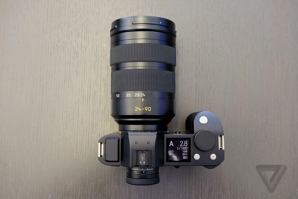Leica SL pictures