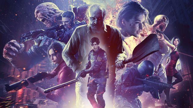 Resident Evil Village multiplayer mode delayed to 2022