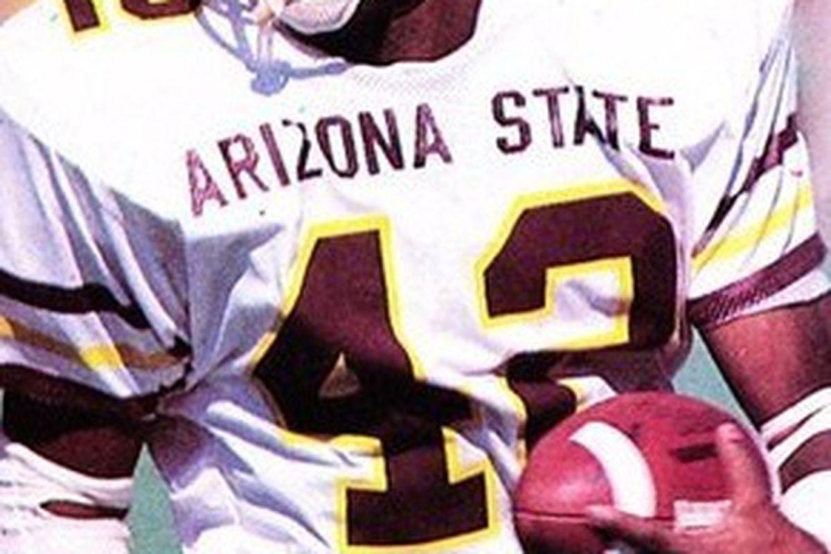 Darryl Clack (Photo: ASU)