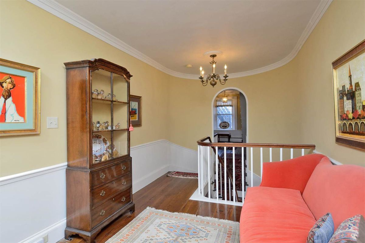 Snag A Glorious 1800s Manor On 13 Acres For Under 1m Curbed
