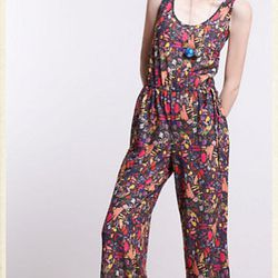 """<a href=""""http://us.anthropologie.com/anthro/catalog/productdetail.jsp?id=25794033&parentid=CLOTHES-MIK-21&navCount=72&navAction=jump""""><b>Mia Christopher</b> November Test-Sheet Jumpsuit</a>, $148</a>"""