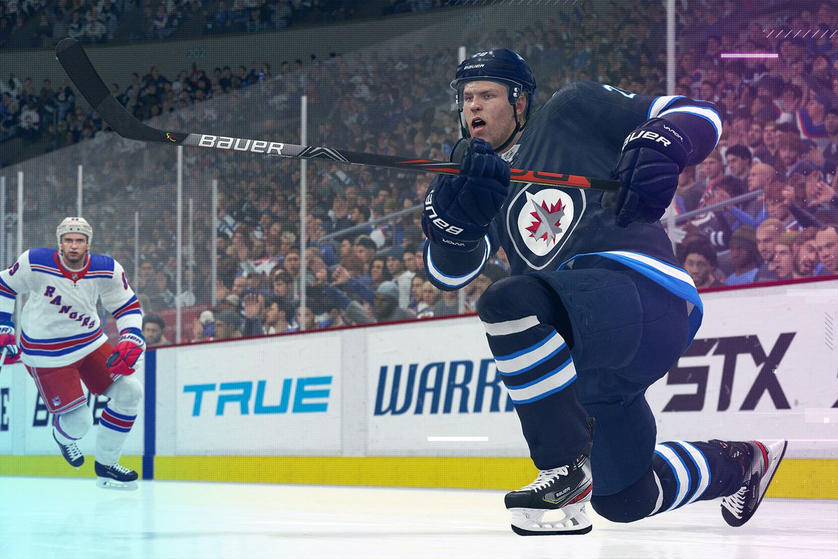 First Look: NHL 20's small changes make a big difference