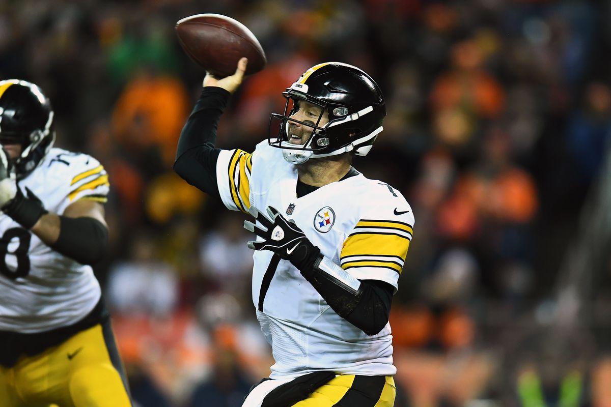 NFL: Pittsburgh Steelers at Denver Broncos