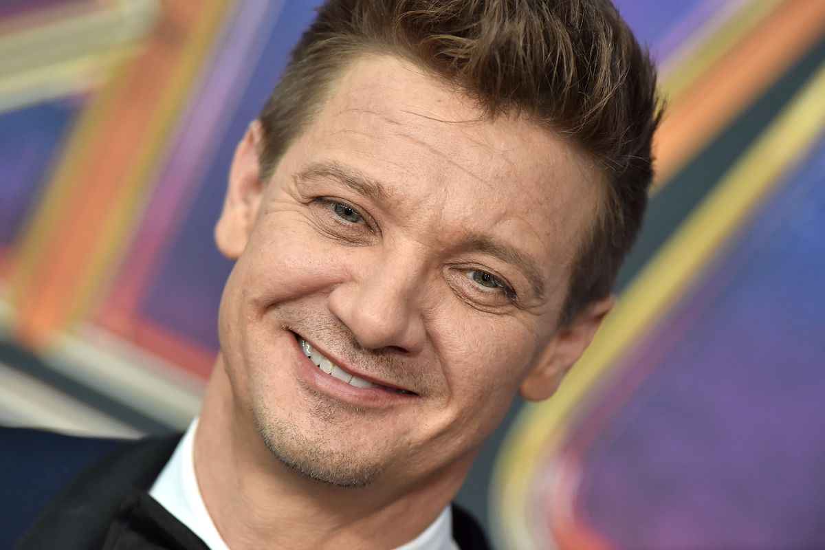 The Jeremy Renner app was too good for this world - Polygon