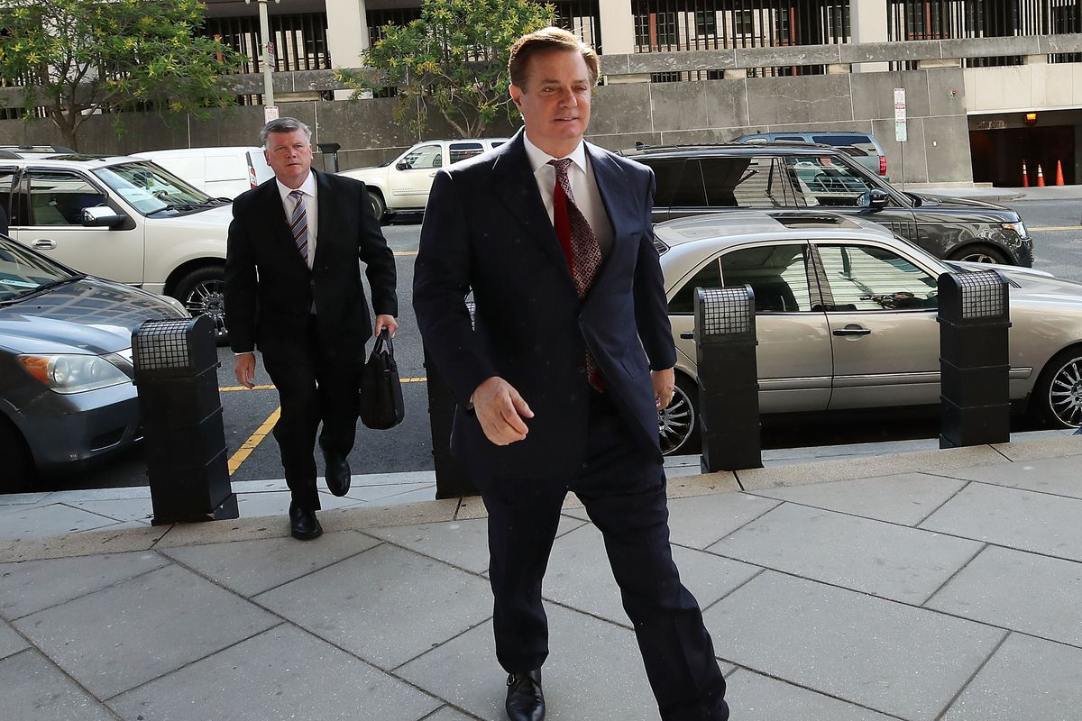 Paul Manafort jury deliberation: why the verdict is taking