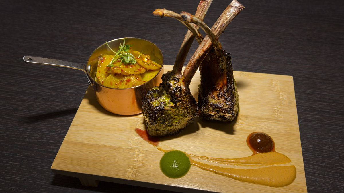 Grand Trunk Road Modern Indian Restaurant Opens In Lincoln