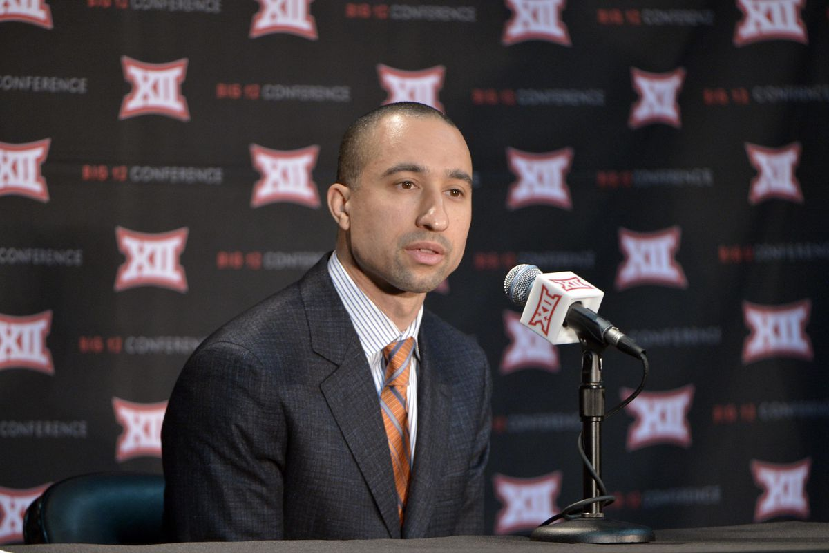 Shaka Smart's first season at Texas will be played against a rigorous schedule.