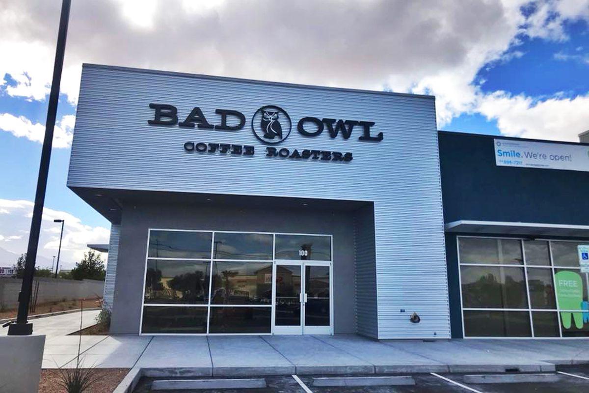 Bad Owl Coffee