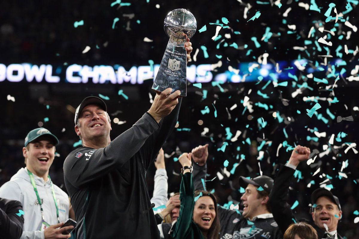 52c1dda85889e How the Eagles transformed from last place to Super Bowl champions in 1  year
