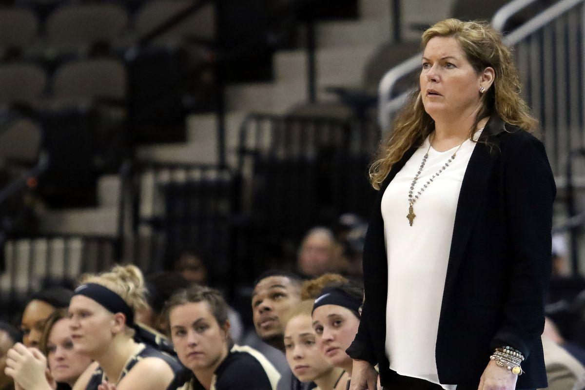 NCAA Womens Basketball: SEC Basketball Tournament- Vanderbilt vs Mississippi State