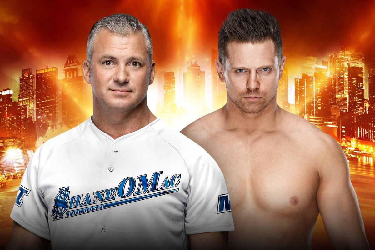 WrestleMania 35 match card, rumors - Cageside Seats