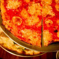 "Rubirosa pie by <a href=""http://www.flickr.com/photos/37601286@N06/5539200621/in/pool-eater/"">gsz</a>.<br />"