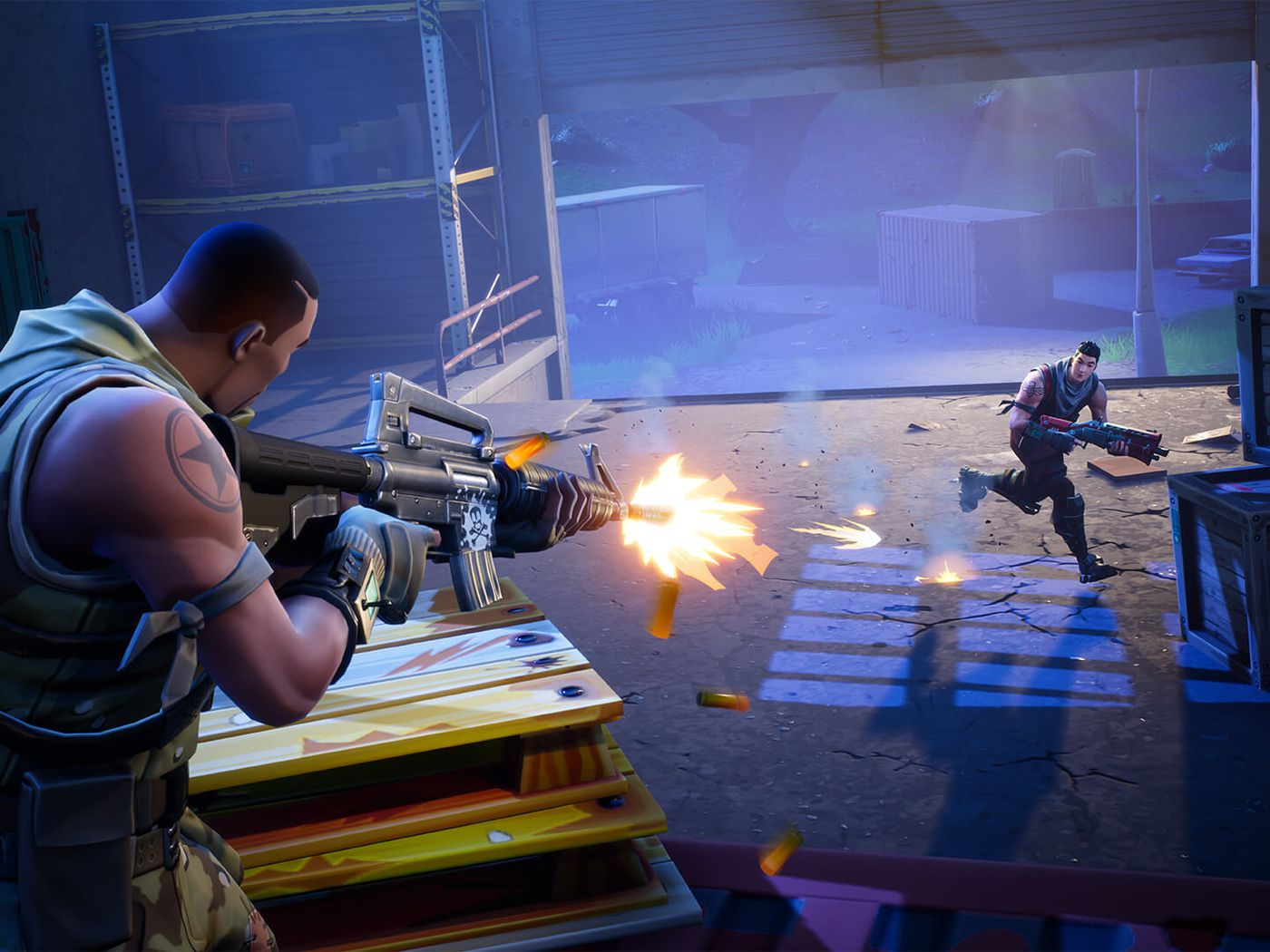 Fortnite Widget Ios 14 Updating To Ios 14 Could Delete Fortnite From Your Iphone Epic Warns Polygon