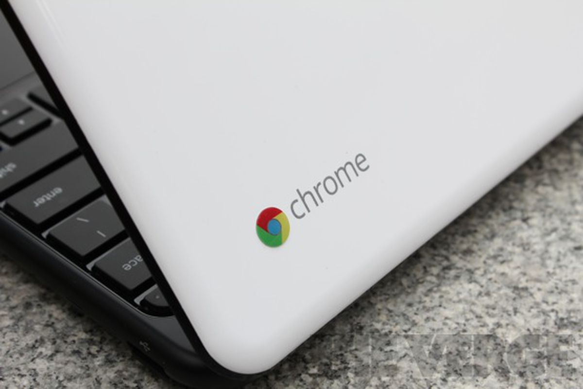Chromebook (performance)