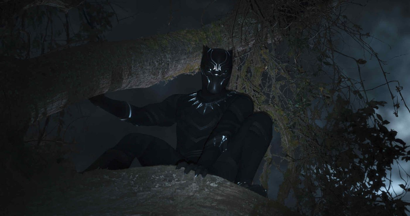 Black Panther: 5 things to know about Marvel's next surefire