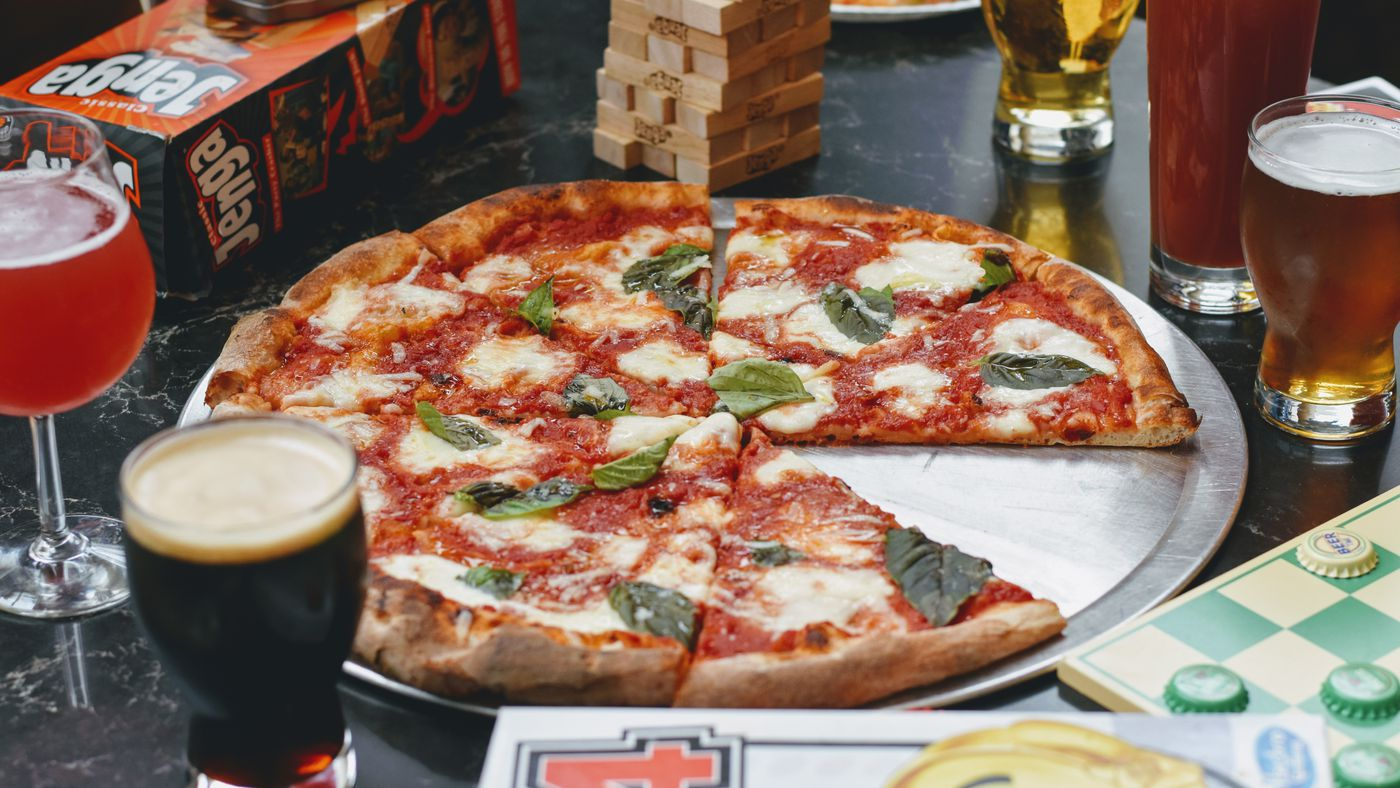 1693ff6c0891 Three Restaurants to Try This Weekend - Eater DC