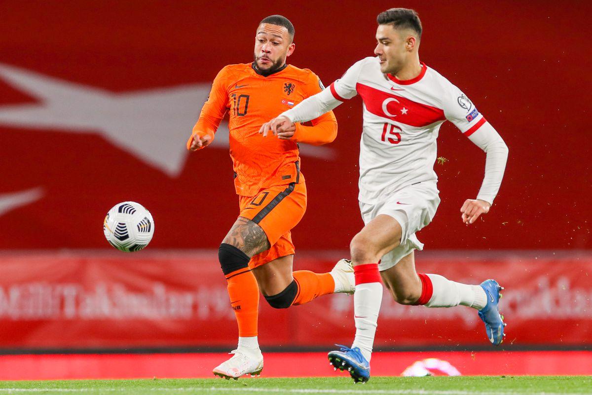 Liverpool Internationals Roundup: Kabak Triumphs Over Wijnaldum In WCQ -  The Liverpool Offside