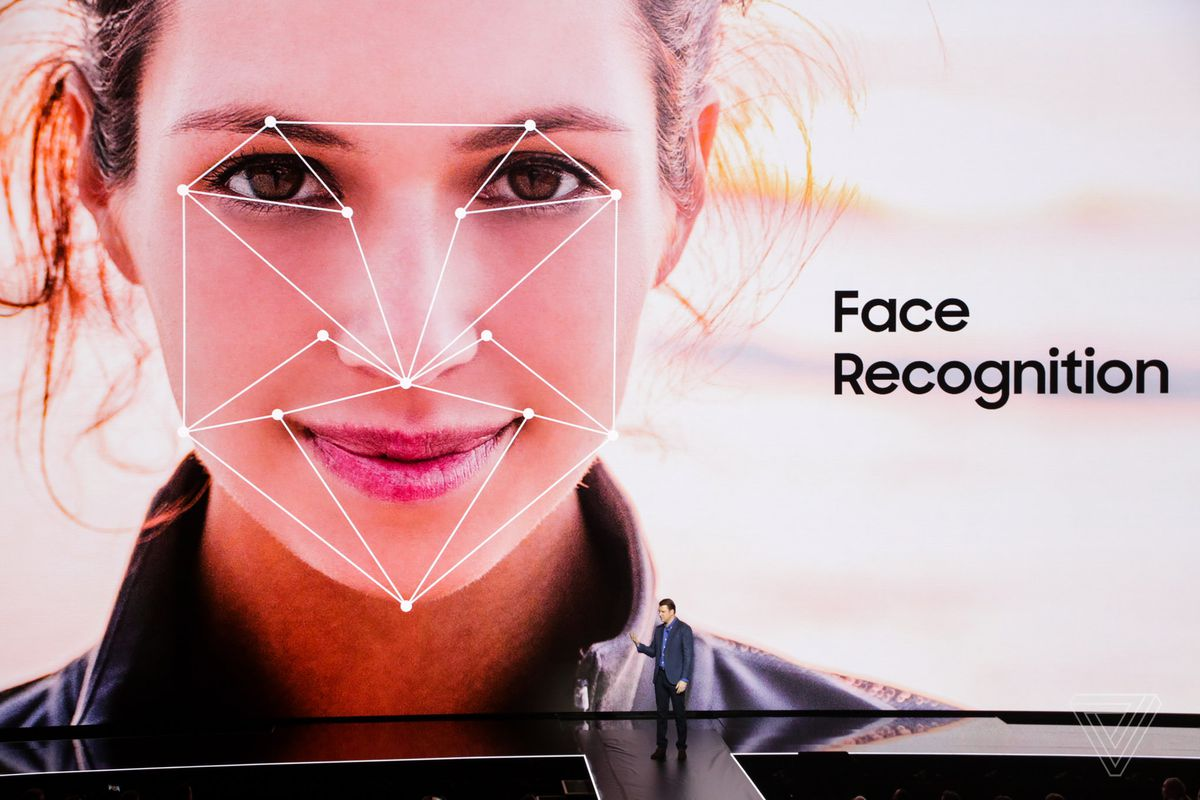 PSA: Samsung's new face scanner won't give you the legal ...
