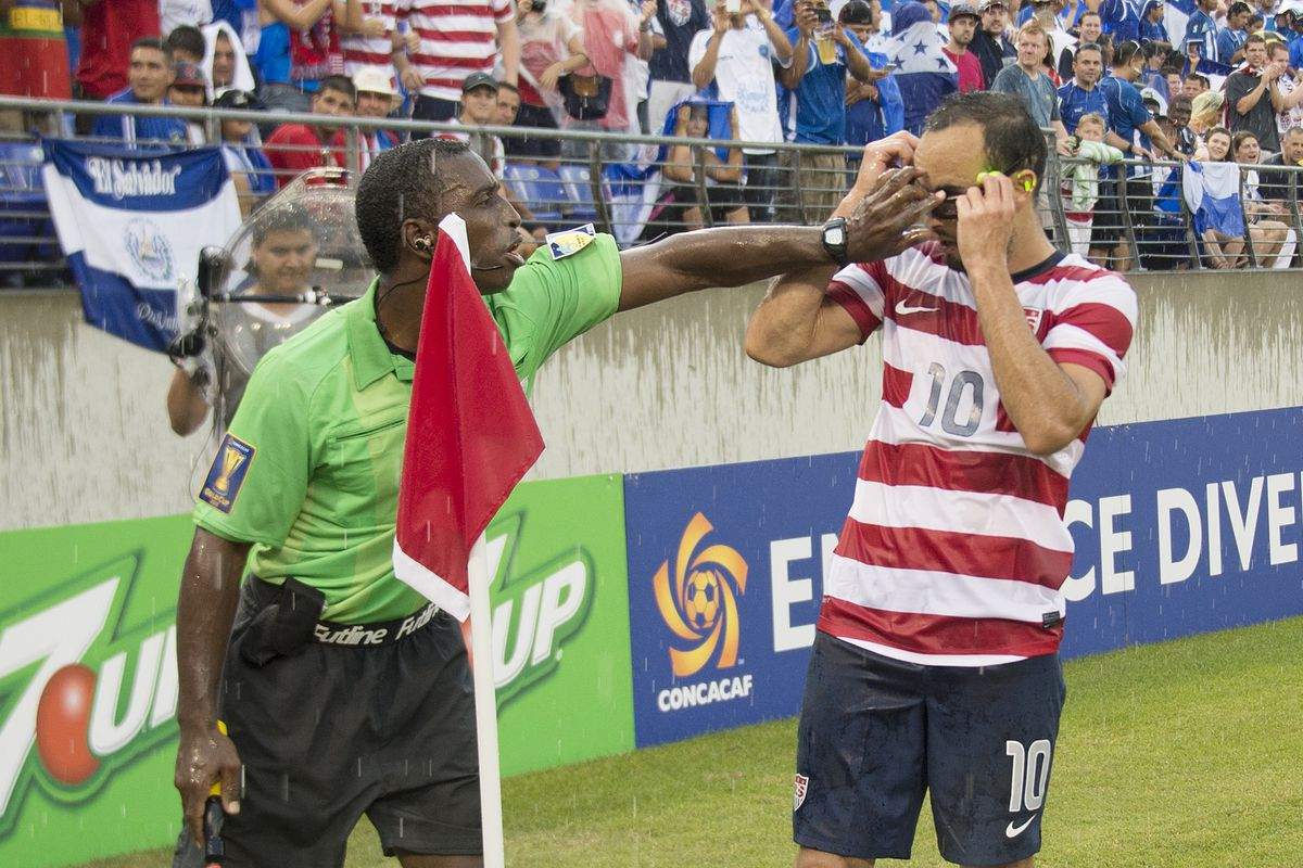FBL-CONCACAF-GOLD CUP-USA-SLV