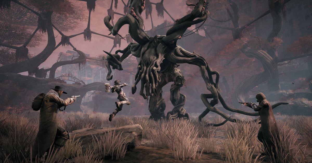 Relikvija: DLC dojmovi Ash načina života