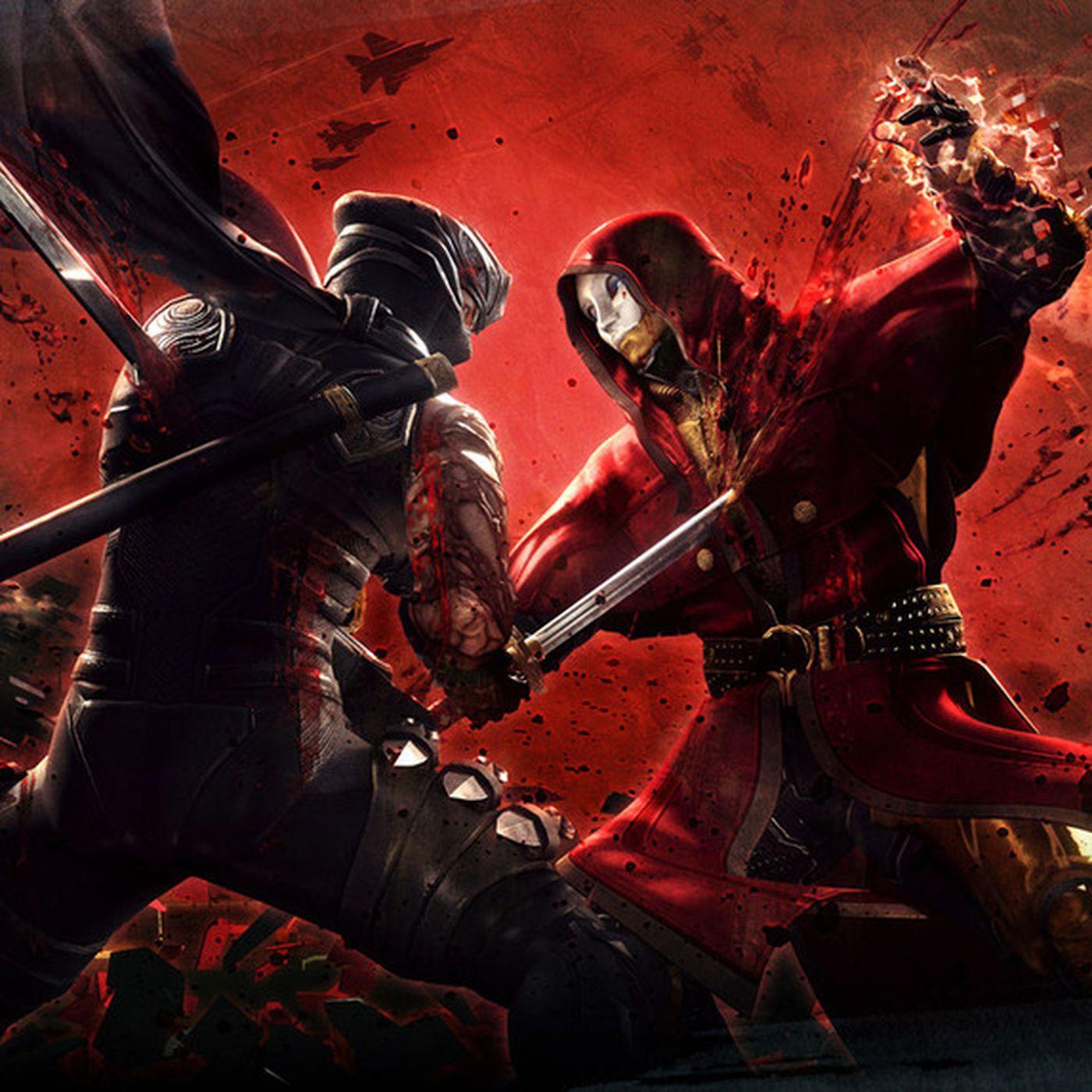 ninja gaiden 3 ps3 cover