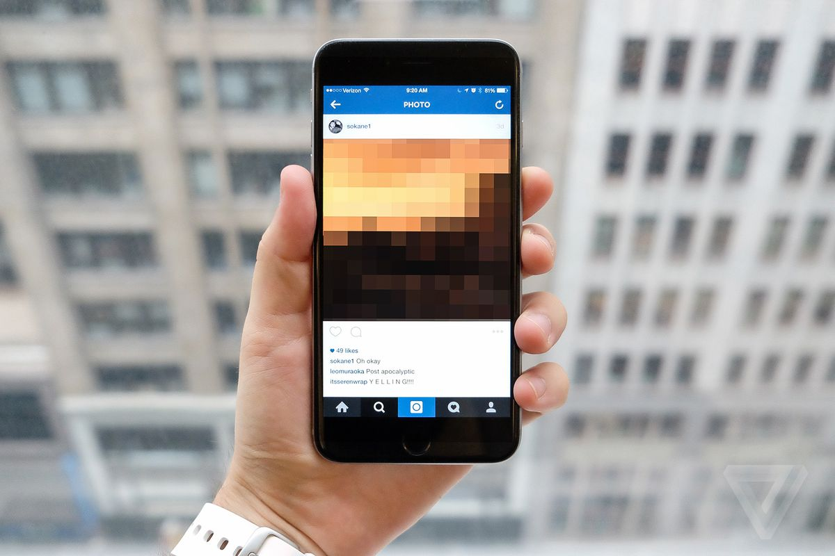 Apple and Google remove third-party Instagram app that stole