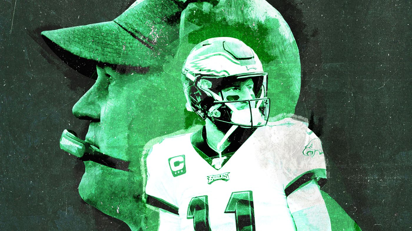 The Eagles' Loss to the Patriots Illuminates the Dynasty That Wasn't