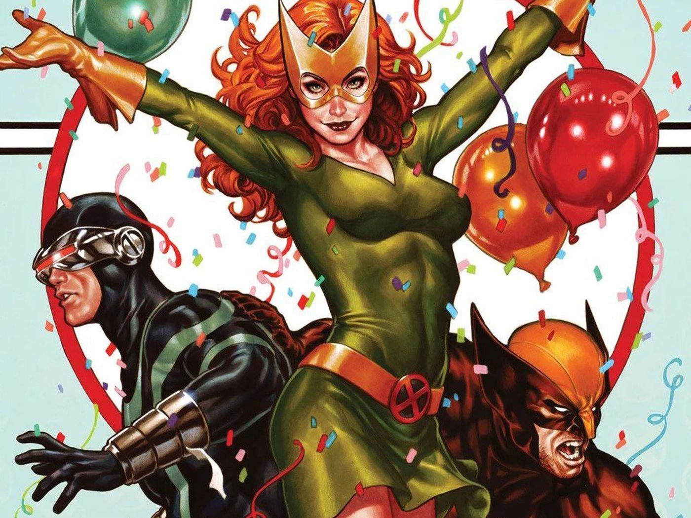 Marvel S New X Men Comic Hints At Wolverine S Polyamorous Love Triangle Polygon