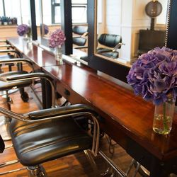 """<span class=""""credit"""">Image via Facebook.</a></span> Longtime Cowboys and Angels colorists Katie Casey and Marie Warden have struck out on their own with the <a href=""""http://www.harperpaige.com/index.html"""">Harper Paige Salon</a>, and they're already foste"""