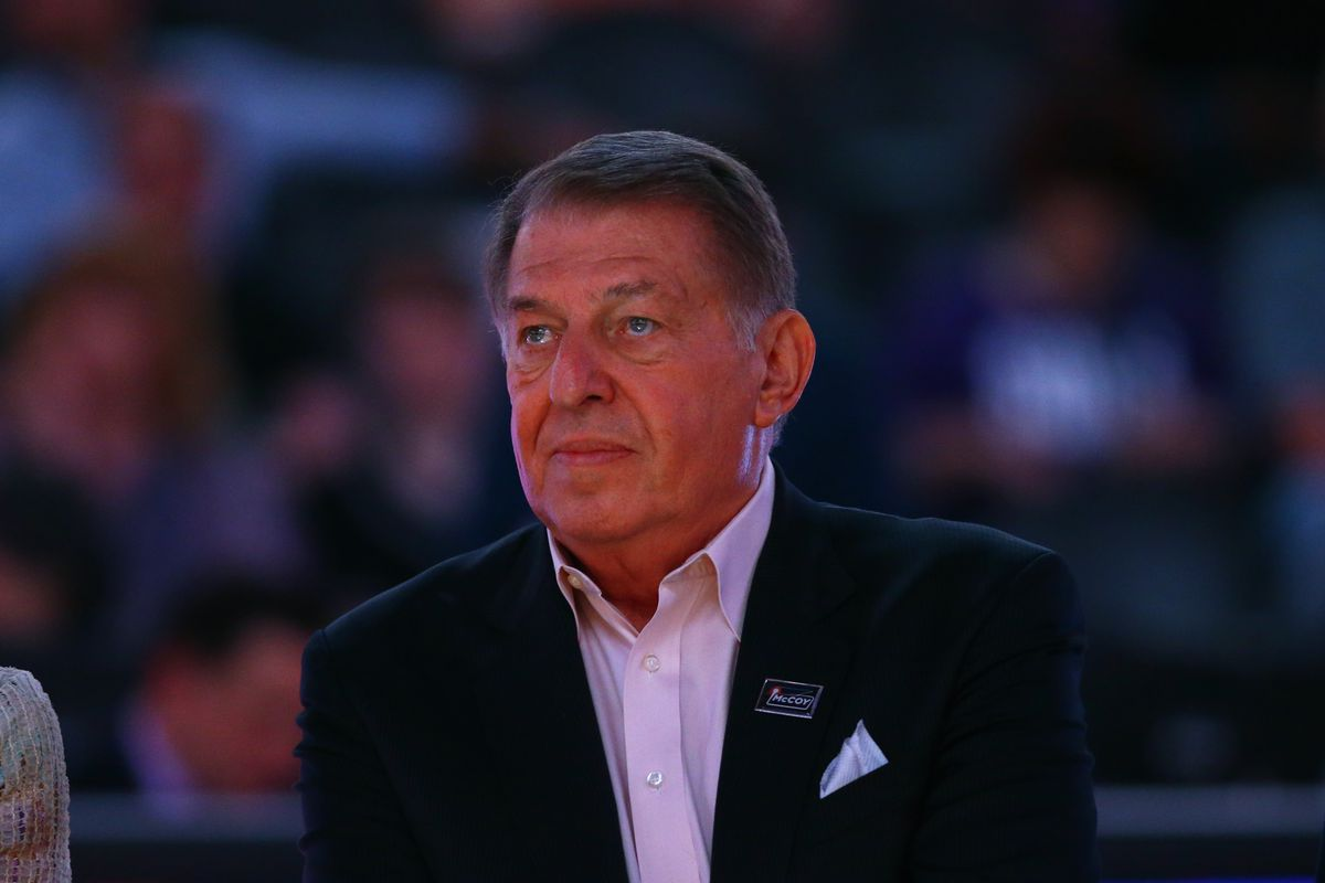 Jerry Colangelo: People Around Lonzo Ball Present 'Challenge'