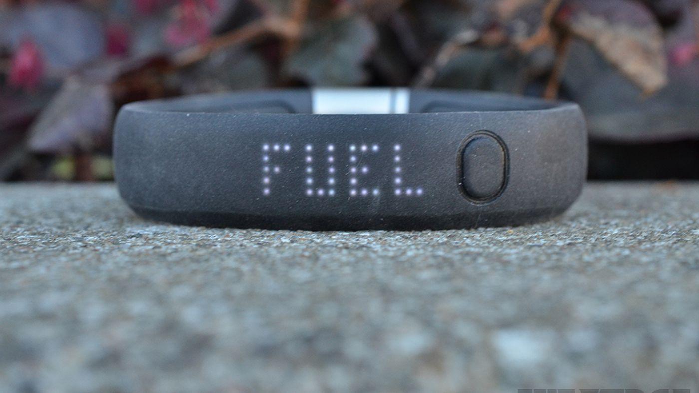 cough artillery boycott  Nike to unveil FuelBand developer API at SXSW hackathon - The Verge