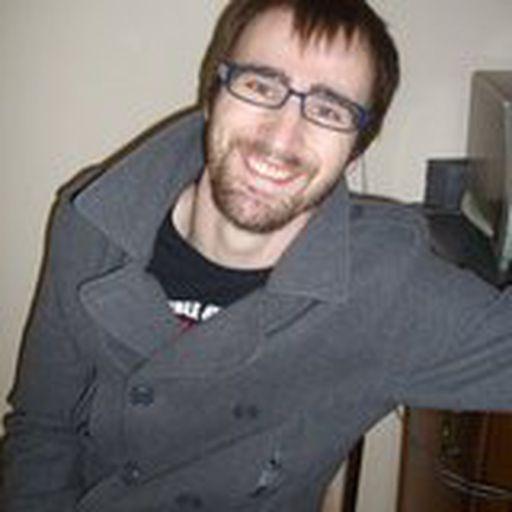 Jeremy Miedzinski