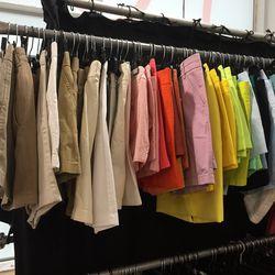 Shorts, $25