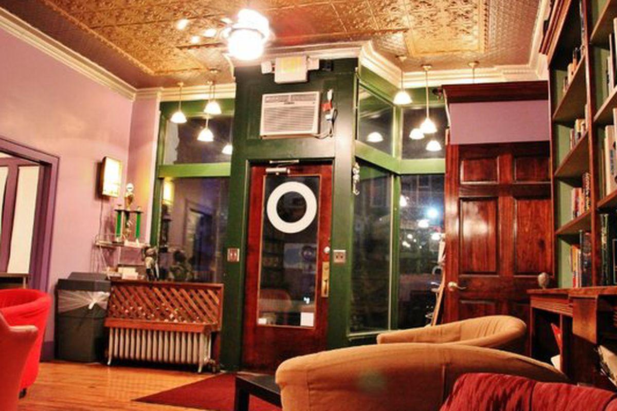 Cafe 1923.