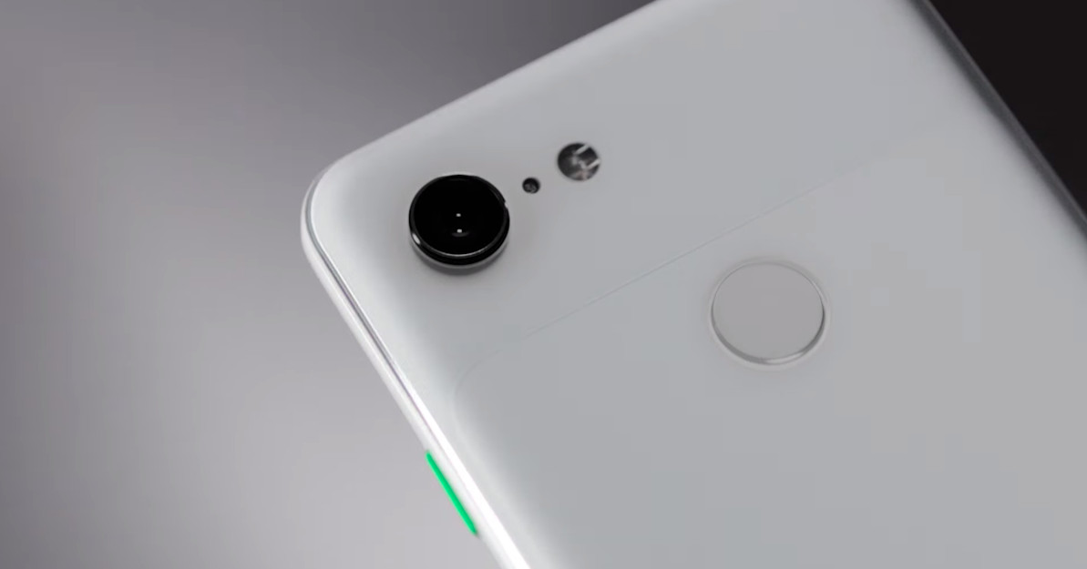 Google Pixel 3 and 3 XL announced with bigger screens and best cameras yet - The Verge